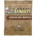 Honey Stinger Organic Chocolate Waffle, 1 oz., 16/Box