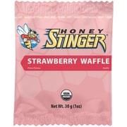 Honey Stinger® Organic Strawberry Waffle, 1 oz., 16/Box