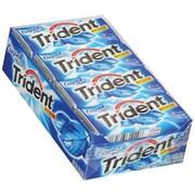Trident® Chewing Gum, Original, 18 Piece/Pack, 12 Pk/Bx (AMC61205)