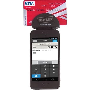 Staples® Mobile Register™ Credit Card Reader