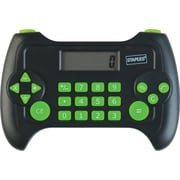 Staples® 8-digit Game Controller Game Calculator