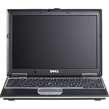 Refurbished Dell Latitude D630 14.1in., 80GB Hard Drive, 2GB Memory, Intel Core 2 Duo, Win 7