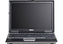 Refurbished Dell Latitude D630 14.1', 80GB Hard Drive, 2GB Memory, Intel Core 2 Duo, Win 7