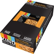 KIND® Healthy Grains Oats & Honey with Toasted Coconut Granola Bar, 1.2 oz., 12Bars/Box