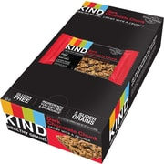 KIND® Healthy Grains Dark Chocolate Chunk Granola Bar, 1.2 oz., 12 Bars/Box