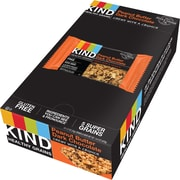 KIND® Healthy Grains Peanut Butter Dark Chocolate Granola Bar, 1.2 oz., 12 Bars/Box