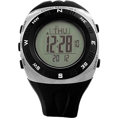 Marathon - Montre numérique, Adanac II