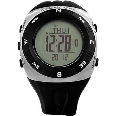 Marathon, Wrist Watch, Digital, Adanac II