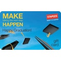 Staples® Graduate Binders Gift Cards
