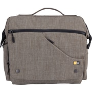 Case Logic Reflexion DSLR + iPad Medium FLXM-102 Cross Body Bag, Tan