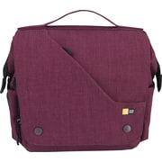 Case Logic Reflexion DSLR + iPad Small FLXM-101 Cross Body Bag, Pomegranate