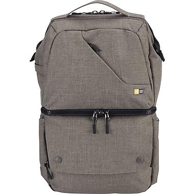Case Logic Reflexion DSLR + iPad FLXB-102 Backpack, Tan