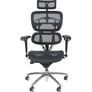 Balt 34729 Executive Chair, Black