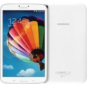 Samsung Galaxy Tab 3 8-Inch Refurbished, White