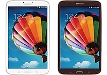 Samsung Galaxy Tab® 3 8-Inch 16GB Refurbished Tablets