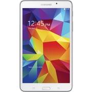 """Samsung Galaxy Tab 4 7"""" 8 GB White Tablet"""