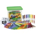 Crayola® Creativity Tub