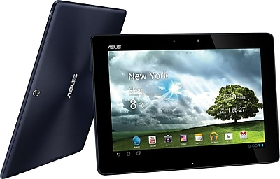 ASUS Transformer Pad TF300 10.1 32GB Refurbished Tablet, Blue