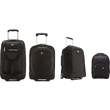 Case Logic Backpack & Luggage