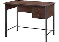 Whalen Baylor Desk, Dark Cherry