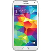 Verizon Wireless Samsung Galaxy S5, White