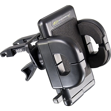 Bracketron™ Mobile Grip-iT Car Vent Mount