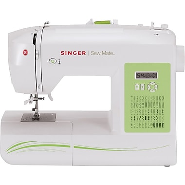 Singer SewMate5400 60 Stitch Sewing Machine