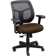 Raynor Eurotech Apollo Mesh Back Task Chair, Tangent Roulette