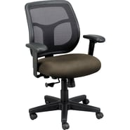 Raynor Eurotech Apollo Mesh Back Task Chair, Relic Brazil