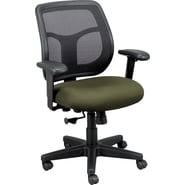 Raynor Eurotech Apollo Mesh Back Task Chair, Expo Leaf