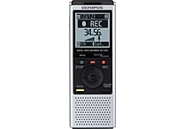 Olympus VN-722PC Silver Digital Voice Recorder