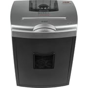 HSM shredstar X18 Cross-Cut Shredder; shreds up to 18 sheets; 7-gallon capacity