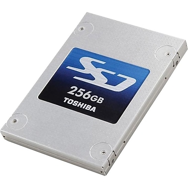 Toshiba 256GB Q Series Pro Internal Solid State Drive
