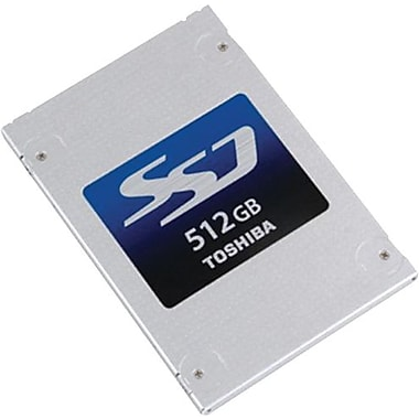 Toshiba 512GB Q Series Pro Internal Solid State Drive