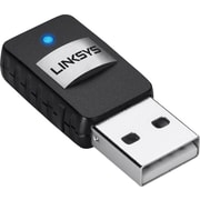 Linksys AE6000 Mini Wifi Wireless AC580 Dual-Band USB Adapter