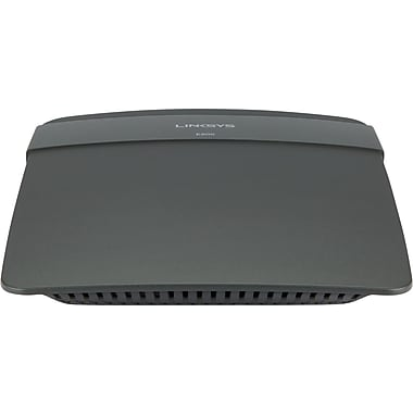 Linksys E900 N300 Wireless-N Router