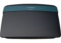 Linksys EA2700 App-Enabled N600 Dual Band Wireless-N Router with Gigabit