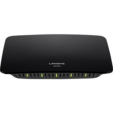Linksys 5-Port Fast Ethernet Switch - SE1500-NP