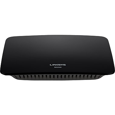 Linksys 5-Port Gigabit Ethernet Switch - SE2500-NP