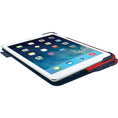 Logitech Ultrathin Keyboard Folio for iPad Air, Navy