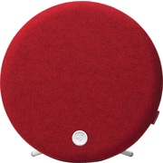 Libratone Loop Wireless Speaker, Raspberry Red