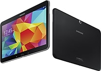 Samsung Galaxy Tab 4 10' 16GB, Black Tablet