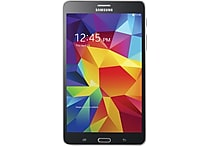 Samsung Galaxy Tab 4 7' 8GB, Black Tablet