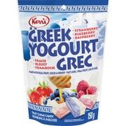 Kerr's Greek Yogourt Fruit Chews Candy, 150 g