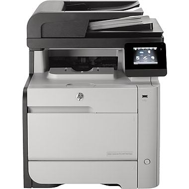 HP® LaserJet Pro 400 M476dn Network Ready All-in-One Colour Laser Printer - AirPrint - Duplex
