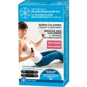 Gaiam® Mari Winsor's Pilates Bootcamp Kit