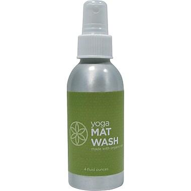 Gaiam® - Super nettoyant pour tapis de yoga, parfum rafraîchissant, 120 ml
