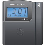 Pyramid TTEZ Automated Swipe Card Time Clock