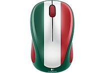 Logitech Wireless Mouse M317 (Mexico)