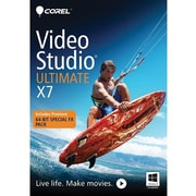 Corel VideoStudio Ultimate X7 for Windows (1 User) [Download]